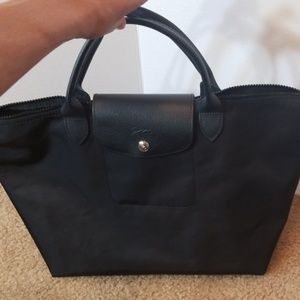 Longchamp tote bag